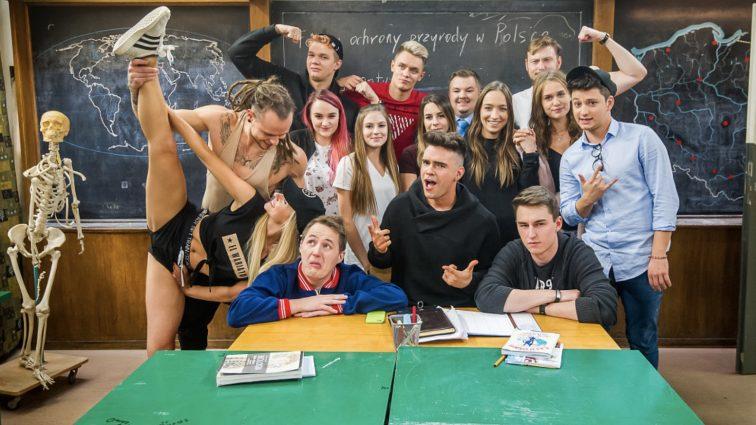 Dlaczego polska szkoła zdziczała?