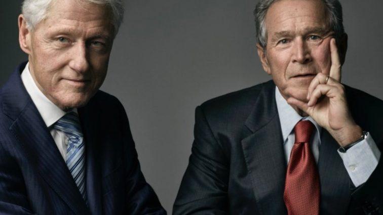 Koniec Clintonów i Bushów? – widziane z USA