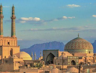 W oczekiwaniu na irański szach-widziane z USA