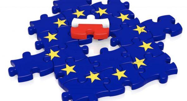 """""""Plusy dodatnie, a nawet ujemne""""  UE"""