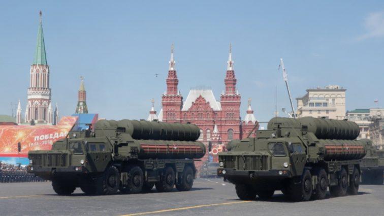 Odpowiedź ruskiej agentki-widziane z USA