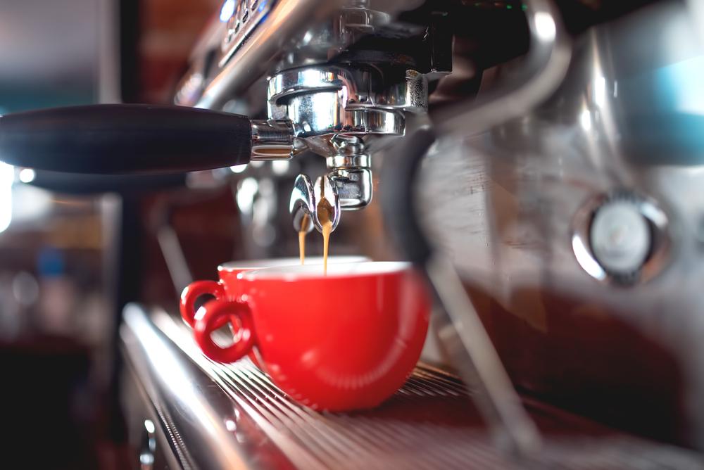 Dzierżawa ekspresów do kawy – optymalne rozwiązanie