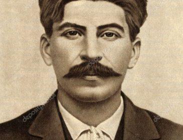 Stalin – Istota nieznana