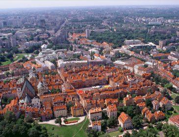 Odzyskać miasto – kilka porad praktycznych