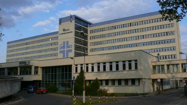 Przekształcenia szpitali nie pomogły