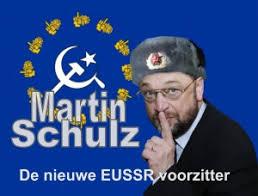 Führer SPD Schultz znowu żąda korytarza do Polski, jak Adolf….