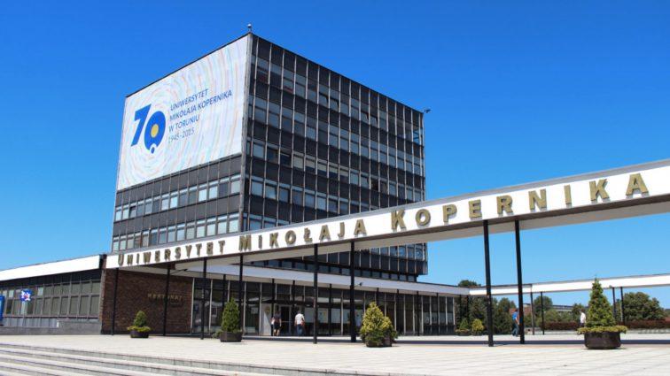 UMK – Uniwersytet Poprawności Politycznej