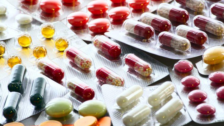 Wpływ antybiotyków większy niż sądzono