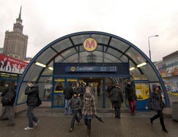 Czy warszawskie Metro jest bezpieczne? Wątpię>