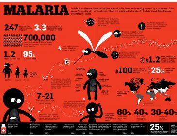 Badali malarię, wpadli na trop leku na raka