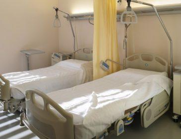 Upadł kolejny skomercjalizowany szpital