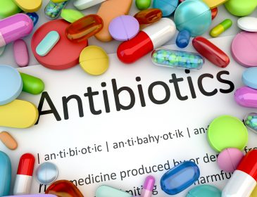 Antybiotyki rozwijają alergie u dzieci
