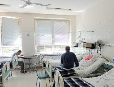 Od lipca zabraknie psychologów w szpitalach