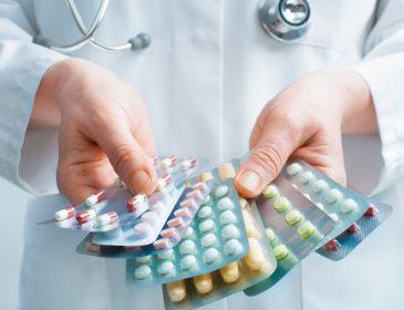Leki za darmo dla osób powyżej 75 roku życia