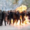 zamieszki-imigranci paryż