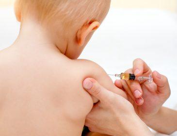 Dlaczego dzieci muszą częściej chorować i umierać