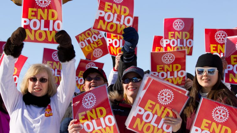 """Polio, jak """"robiono """"statystyki"""" i straszono ludzi"""