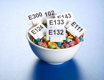 Dodatki E433 i E566 przyczyną otyłości i cukrzycy