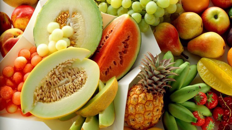 Fruktoza psuje mózg
