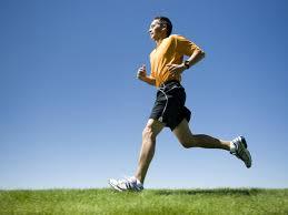 Bieganie zwiększa ilość połączeń w mózgu