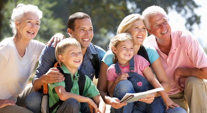 Rodzicielstwo ma większy wpływ na układ odpornościowy niż szczepionka na grypę